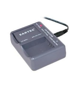 EARTEC 2 PORT CHARGING BASE WITH ADAPTER