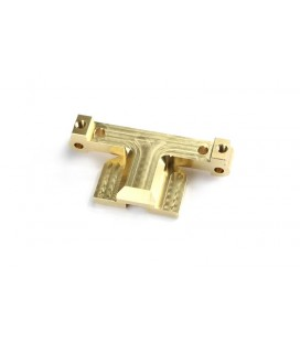 SUSPENSION BRACKET FRONT BRASS
