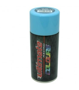 ULTIMATE RACING PEARL GENTIAN BLUE 150ML