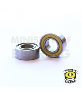 5x10x4 MOB RSZ CLUTCH BEARING (1U)