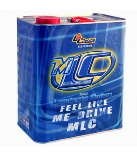MLC FUEL COMPETITION CAR ON-ROAD 25% 4L