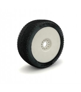 HOT RACE AMAZZONIA MEDIUM TYRES WHITE R.
