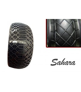 HOT RACE SAHARA MEDIUM TYRES ONLY (2U)