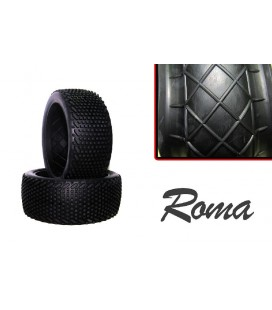 HOT RACE ROMA SOFT TYRES ONLY (2U)