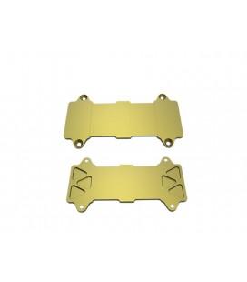 ARROWMAX BATTERY PLATE BRASS MRX5/IF18