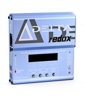REDOX DELTA CHARGER WITH POWER SUPPLY