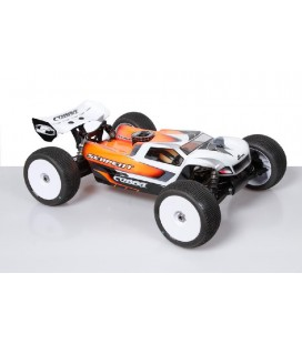 BODY 1/8 TRUGGY AVENGER