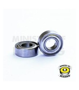 5x10x4 MOB CLUTCH BEARING (1U)