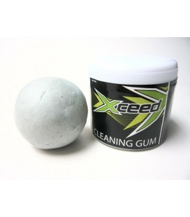 XCEED CLEANING PUTTY / GUM 100 GRS
