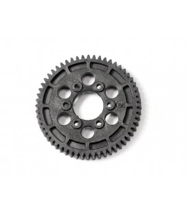 0.8M 2ND SPUR GEAR 56T