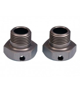 2MM WIDE OFFSET WHEEL HUB (2U)