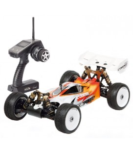 SERPENT COBRA BE BUGGY EP 1/8 RTR