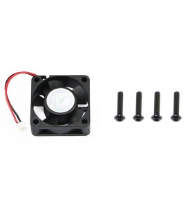 DASH ULTRA HIGH SPEED ESC COOLING FAN