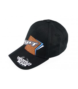 CAP SPT - SERPENT BLACK