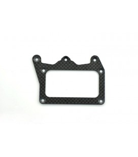LOWER POD PLATE CARBON F110