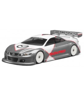 PROTOFORM MAZDASPEED6 BODY 190MM PRO-LW