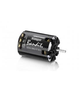 HOBBYWING XERUN BANDIT G2 21.5T MOTOR