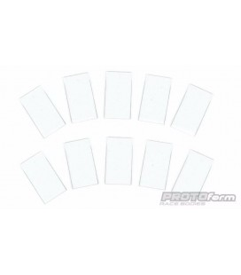 PROTOFORM PRECUT TC WING ENDPLATES (10U)