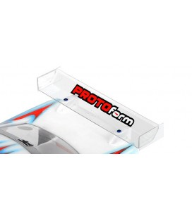 PROTOFORM ELITE-TC WING KIT 190MM PRECUT