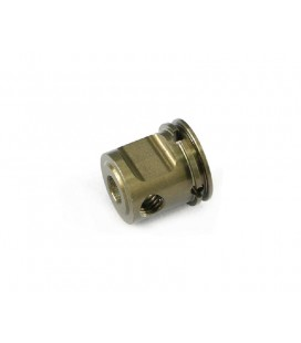 GEAR COUPLER ALU SRX8