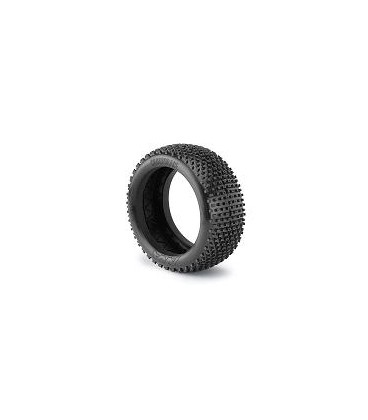 Pair HOTRACE Super Soft SAHARA Tyres only