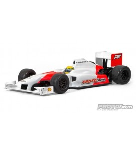 PROTOFORM F1 THIRTEEN BODYSHELL FOR F1