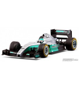 PROTOFORM F1 FIFTEEN BODYSHELL FOR F1