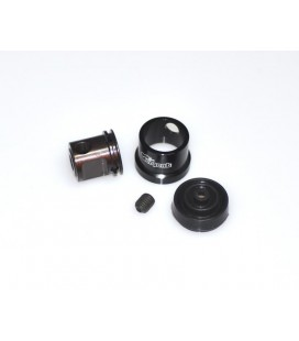GEAR COUPLER SET SRX8