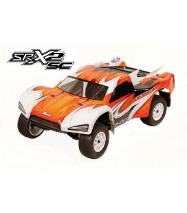 SERPENT SPYDER SCT 2WD RM 1/10