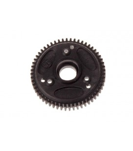 2-SPEED GEAR 56T (2ND) WC