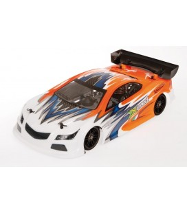 XCEED BODY 200MM SPARK 0.75 EFRA 2048