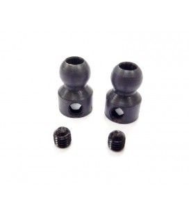 ANTIROLLBAR BALL 3MM (2U)