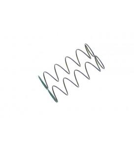 SPRING REAR GREEN V2 (0,63N/3,6LB) (2U)