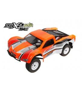 SERPENT SPYDER SCT 2WD RM RTR