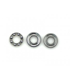 AXIAL BALL BEARING 4.2x9x4 MM
