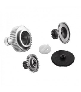 HEAVY-DUTY GEAR SET HVS-ZS/SRG