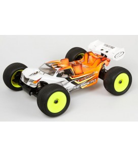 SERPENT 811-T COBRA TRUGGY TE GP 1/8