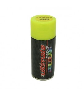 ULTIMATE RACING FLUORESCENT YELLOW 150ML