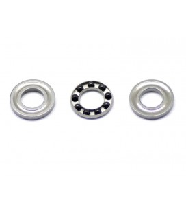 THRUST-BEARING 5x10MM CERAMIC