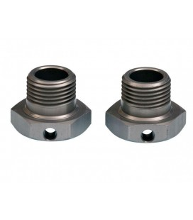 1MM WIDE OFFSET WHEEL HUB (2U)