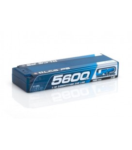 LRP LIPO COMPETITION 5600 110C/55C 7,4V
