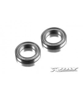 BALL BEARING 13x20x4MM (2U)