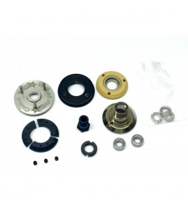 MLC CLUTCH SET FOR INFINITY 1/8 ON ROAD