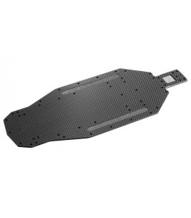 XRAY XB2 GRAPHITE CHASSIS 2,5MM