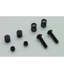 2-SPEED SPRING PARTS SET