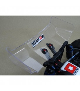 REDFOX 1/10 BUGGY STYLE WING 1,0 MM (2U)
