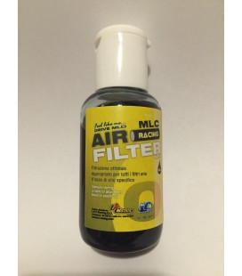 PG AIR FILTER OIL RACING 50ML