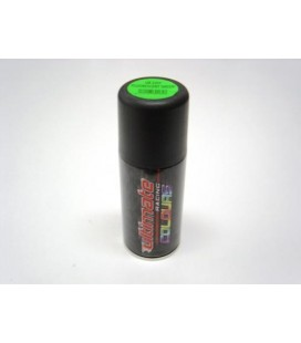 ULTIMATE RACING FLUORESCENT GREEN 150ML