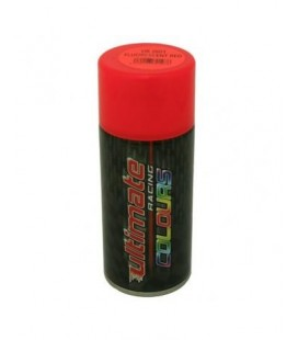 ULTIMATE RACING FLUORESCENT RED 150ML