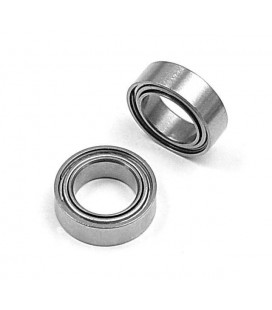XRAY BALL BEARINGS 5x8x2,5MM (2U)